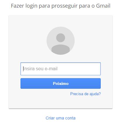 fazer-login-gmail